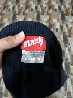 BLOODS sweater