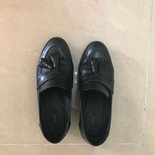 🈹Geox全真皮時款女裝鞋(35碼)