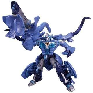 Pre-Order for Transformers Legends LG-EX - Blue Big Convoy (TakaraTomy Mall Exclusive)