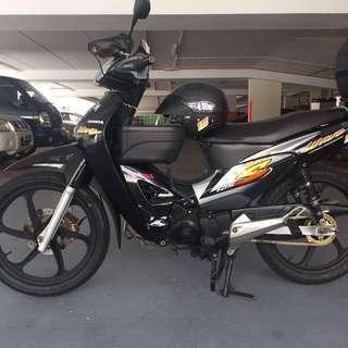Honda Wave 125S (Renewal)