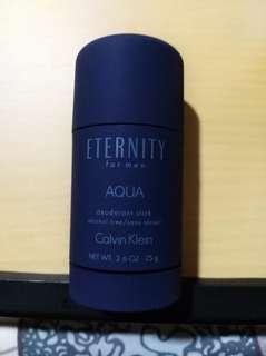ETERNITY Aqua Deodorant