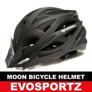 Bicycle Helmet <Moon Brand>