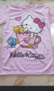 Hello Kitty Tshirt