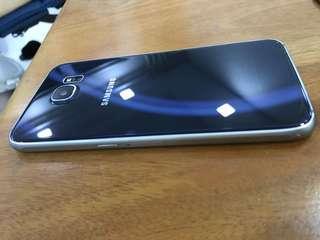 Sumsung Galaxy S6 Blue 32GB