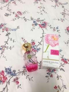 Annick goutal Rose Pompon 絨球玫瑰