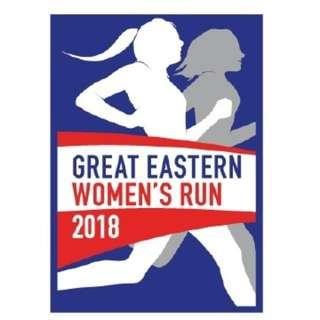 Great Eastern Women's Run 2018