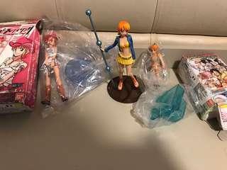 海賊王 one piece styling feeling figure collection