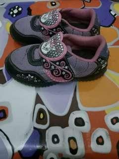 Sepatu JJ kids