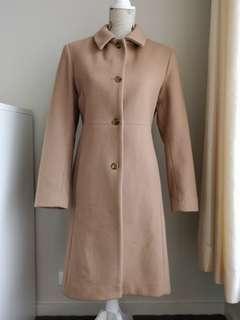 Wool Coat Bundle (2 coats) - Size 10