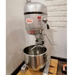 Commercial food mixer / blender