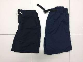 Uniqlo swims shorts