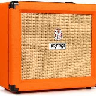 """Orange Crush 35RT - 35-watt 1x10"""" Guitar Combo Amp #3x100"""