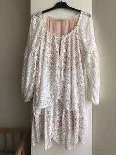 Zimmermann Dress sz1