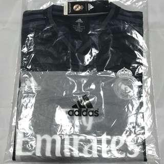 18/19 Real Madrid Away Jersey