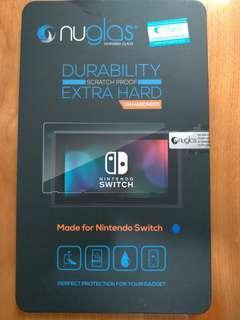 🚚 Switch滿版高透光 9H鋼化玻璃保護貼