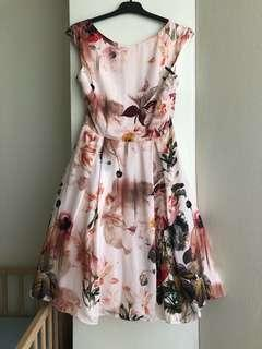 Ted Baker Dress sz0