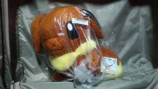 Pokemon craneking Eevee plush
