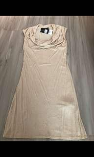 Sgd3 new Dg dress with tag