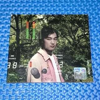 🆒 Eason Chan - U87 [2005] Audio CD+DVD