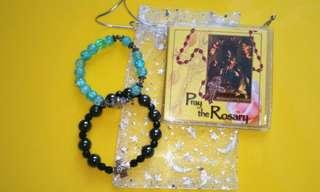 Rosaries with Prayer Book