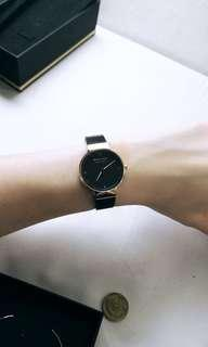 Bering women watches from Denmark