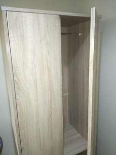 Wooden Wardrobe Closet
