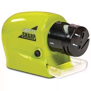 SWIFTY SHARP KNIFE SHARPENER ALAT PENGASAH PISAU