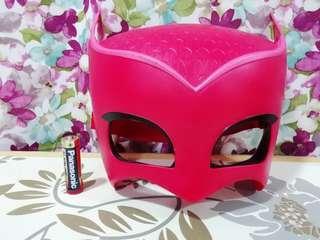 PJ Mask Owlette mask