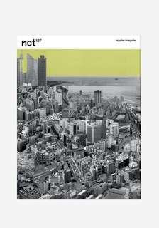 [NON PROFIT] NCT 127 Regular Irregular Album