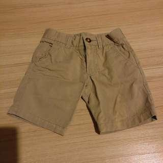 Milkshake boy short pant