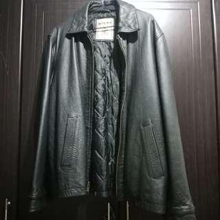 REPRICED! Original Leather Jacket