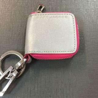 🚚 Marc Jacobs 鑰匙零錢包