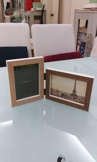 Francfranc solid wood frames( 實木相架)