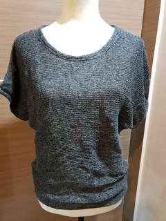 Knit Blouse S-M