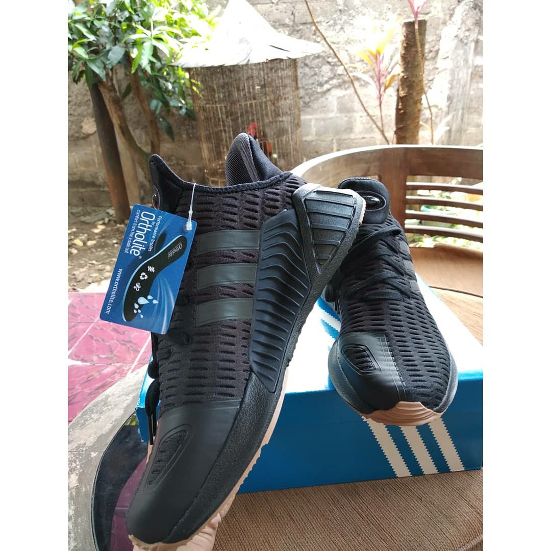 dee7706406c7c8 Adidas Climacool 02 17 ORIGINAL BNIB