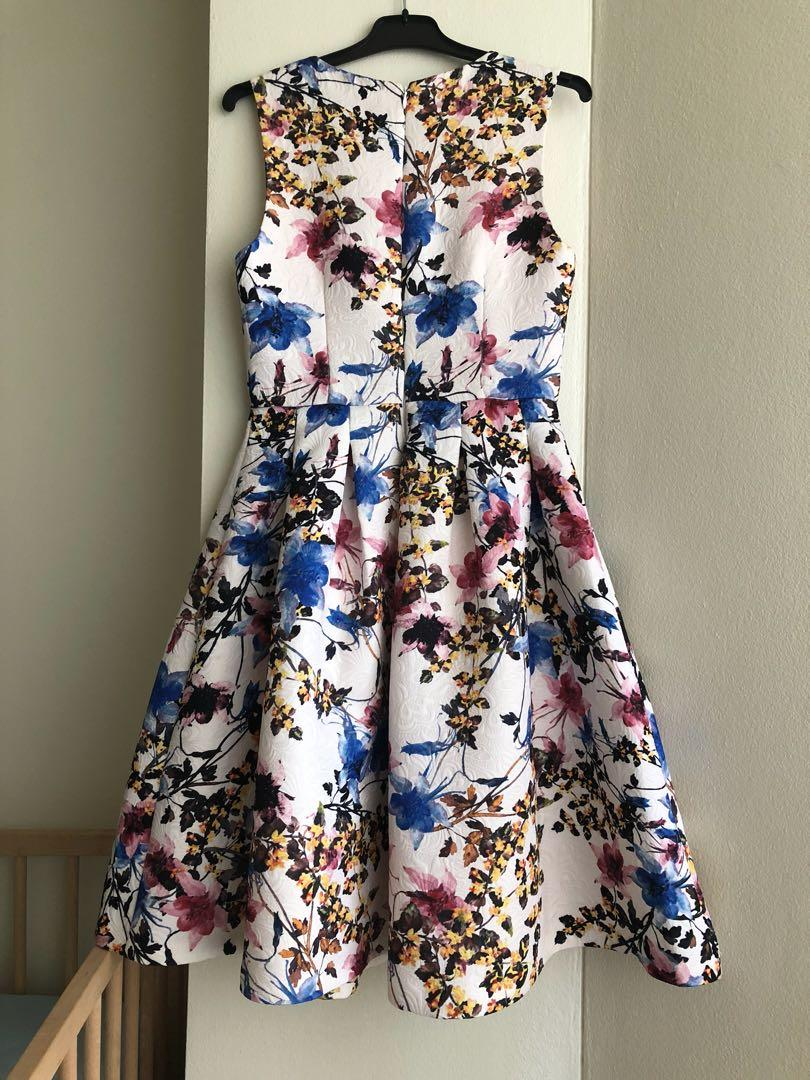 Alannah Hill Dress sz8