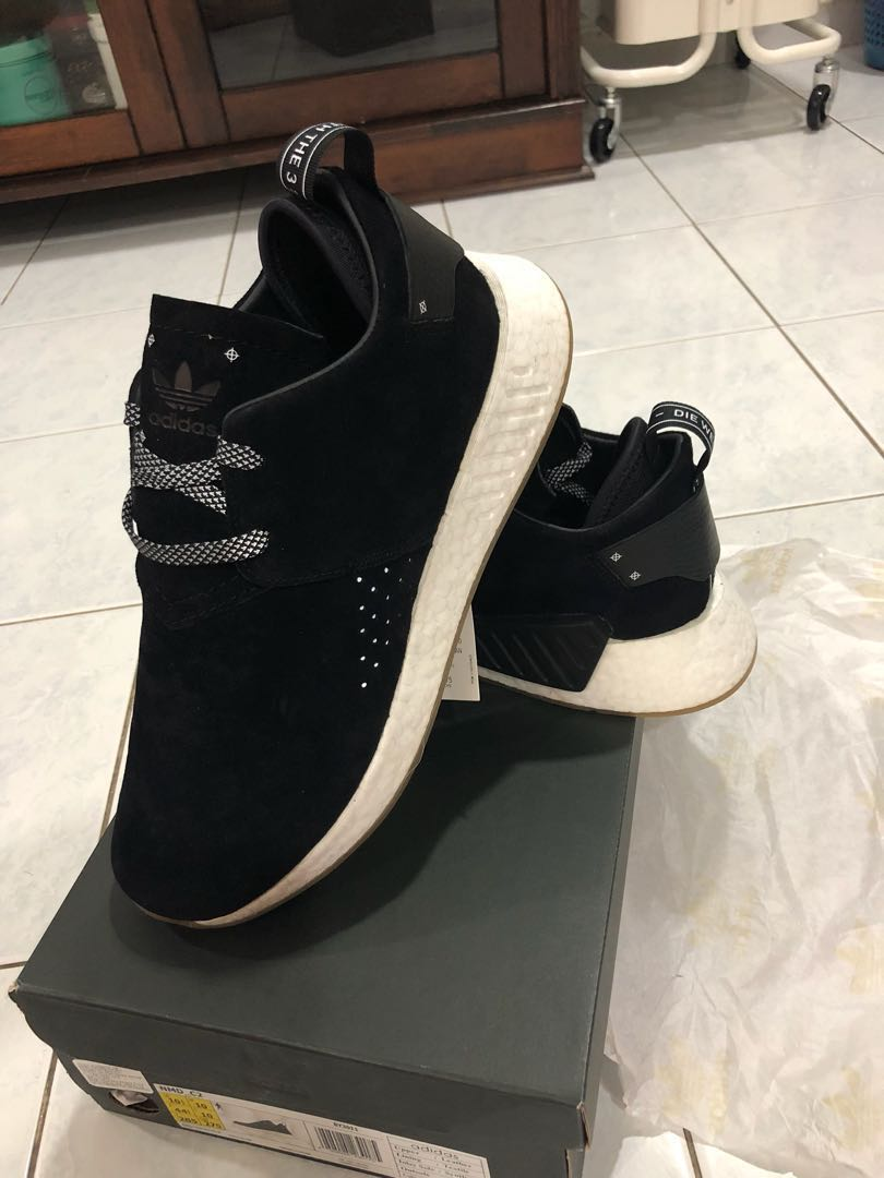 a26485dc0 Authentic Adidas NMD C2 Shoes (New)