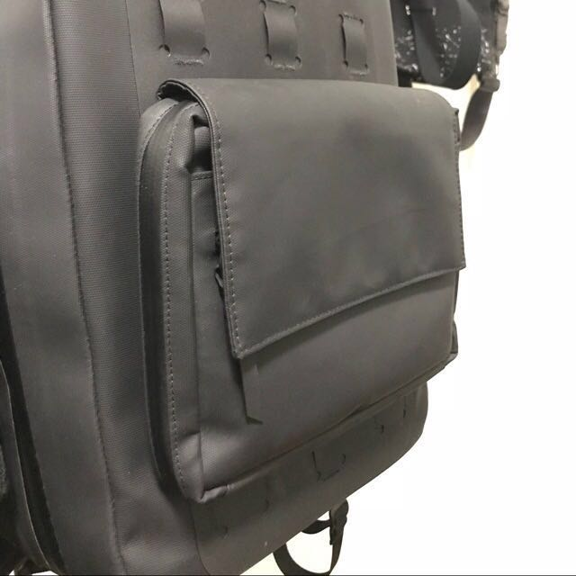 Black Ember Citadel Backpack (The Triple Kit) 7bc236e96d483
