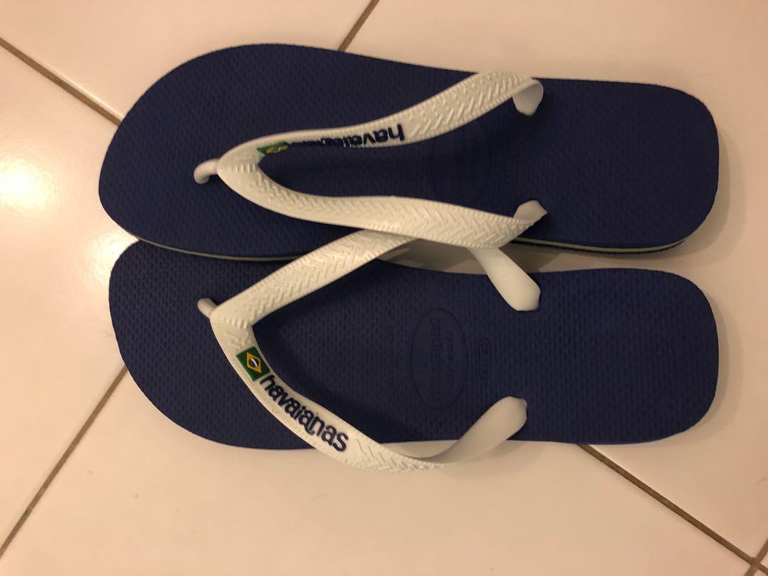 c40524698 Brand new Havaianas flip flops - Size 41-42 (EU 43-44)