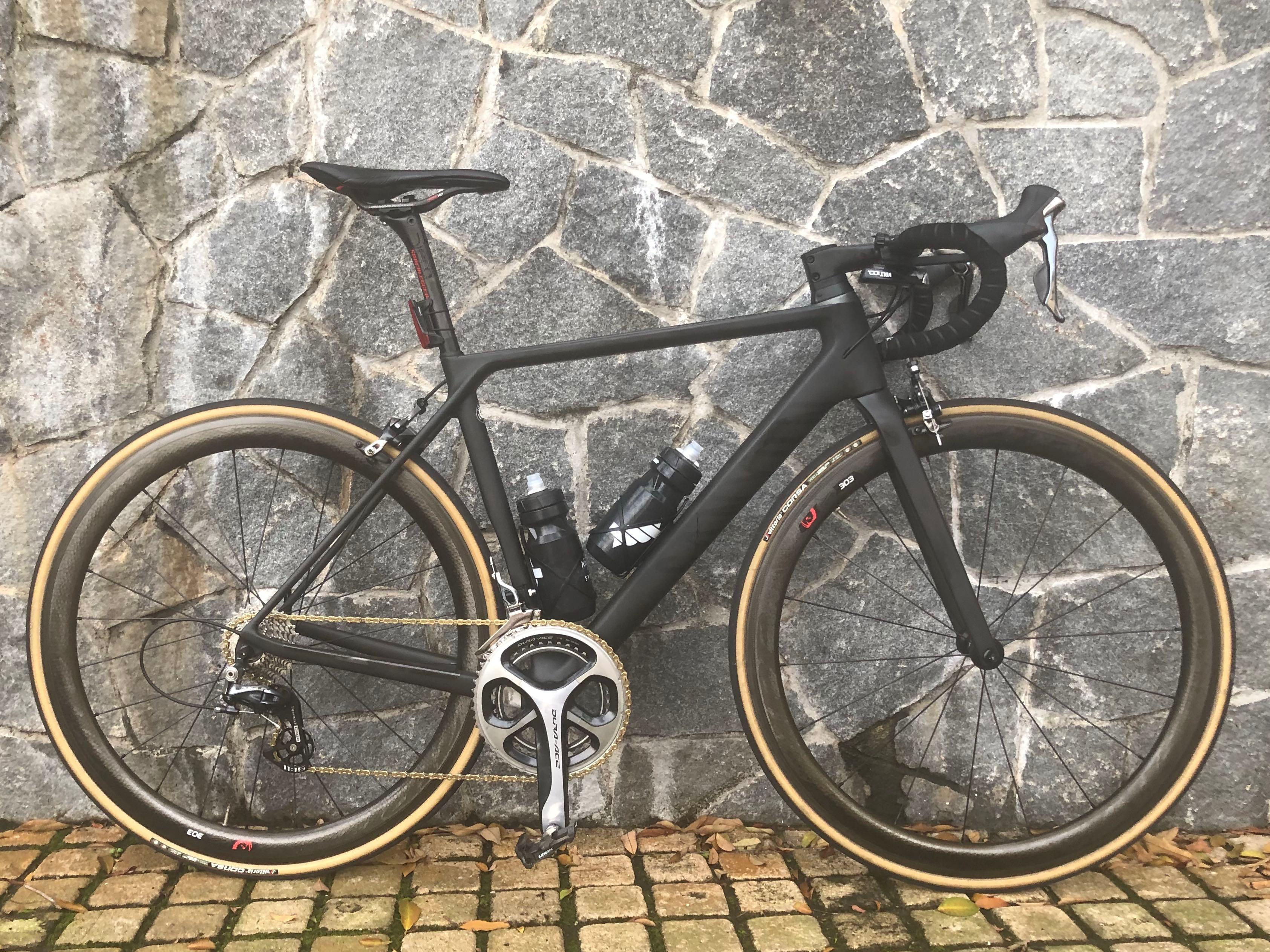 Canyon Ultimate CF SLX Size S, Bicycles & PMDs, Bicycles