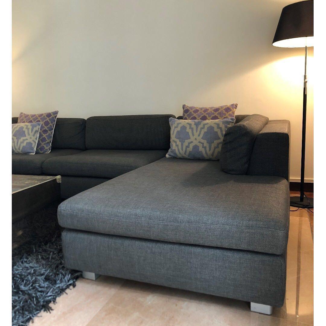 European Design Quality Modular Sofa Furniture Sofas On Carousell