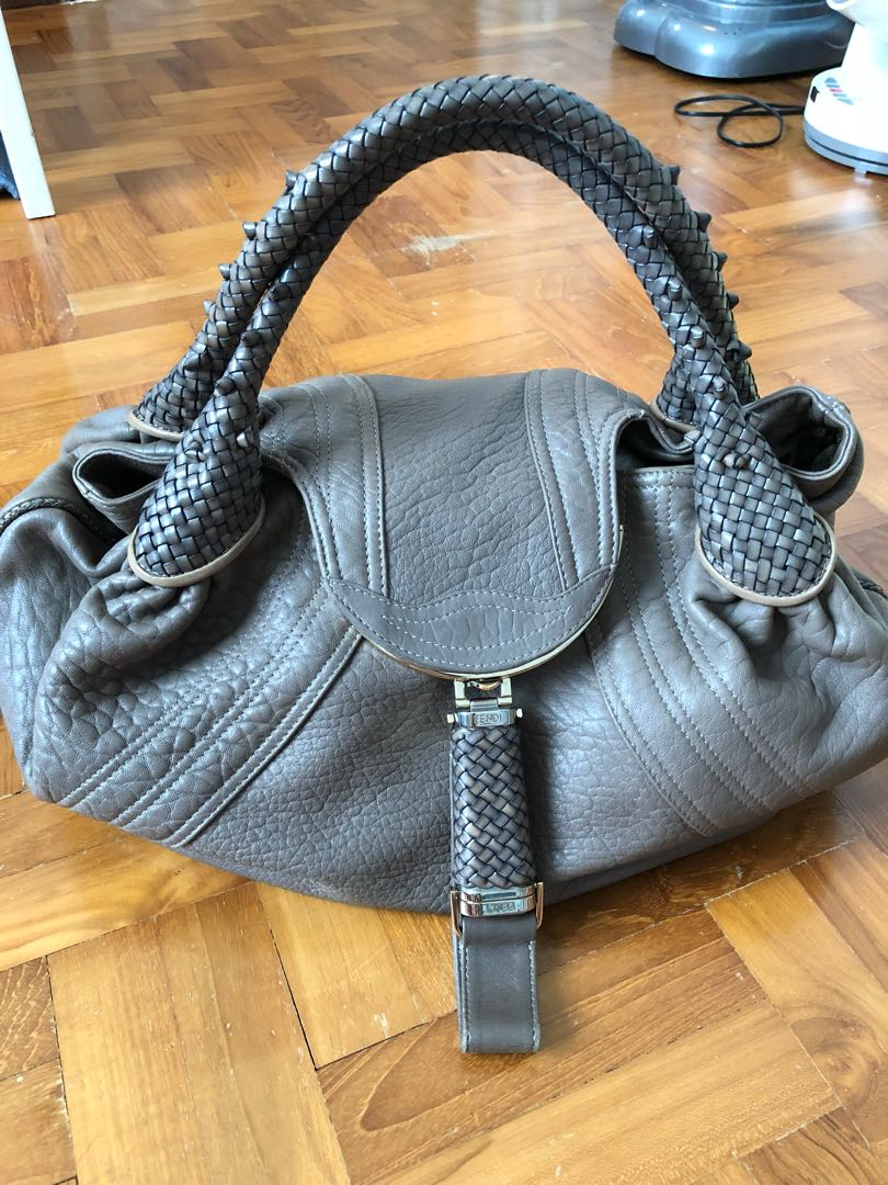 c98cd5cdbedf Fendi Spy Bag (Original)