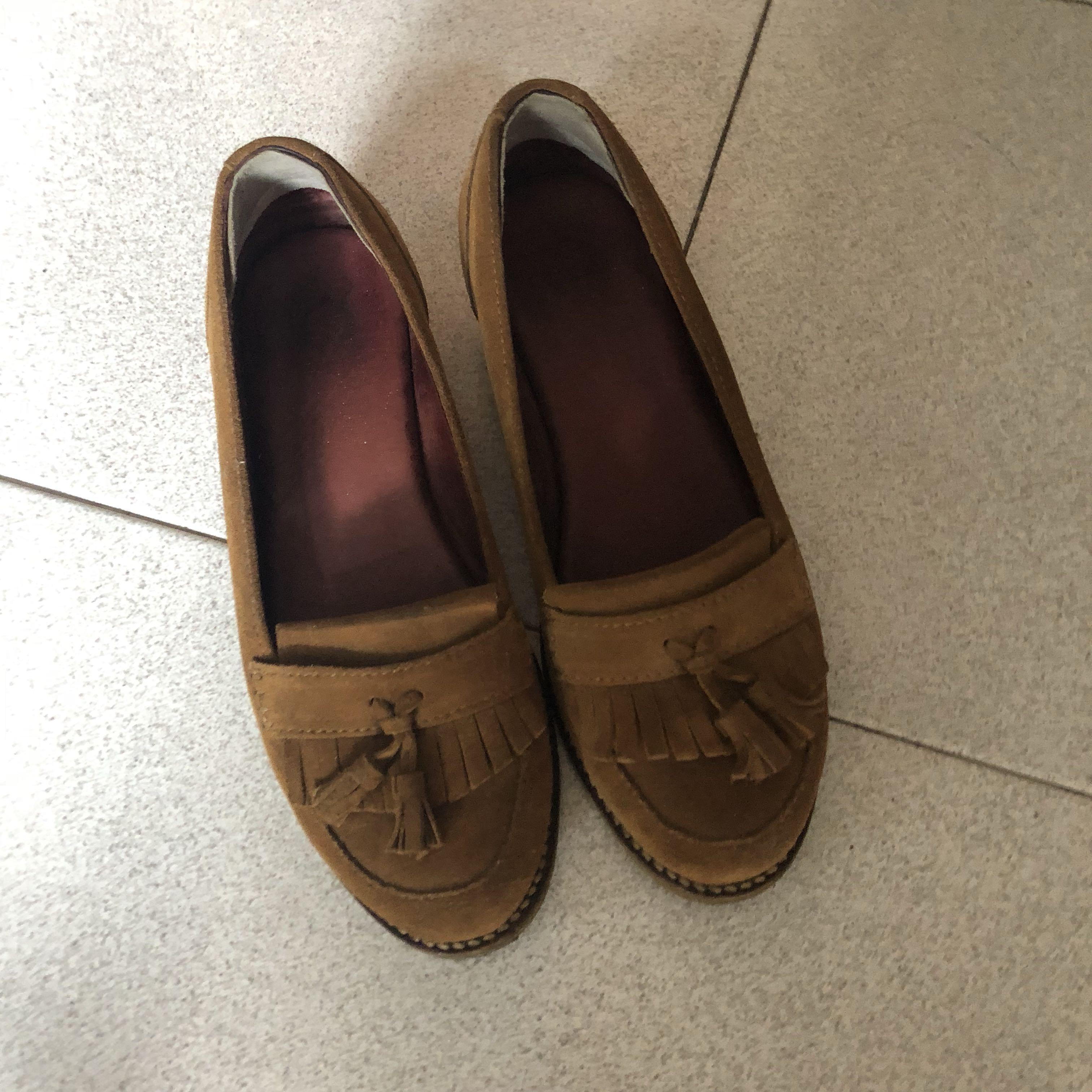Fred sperry shoes, Women's Fashion
