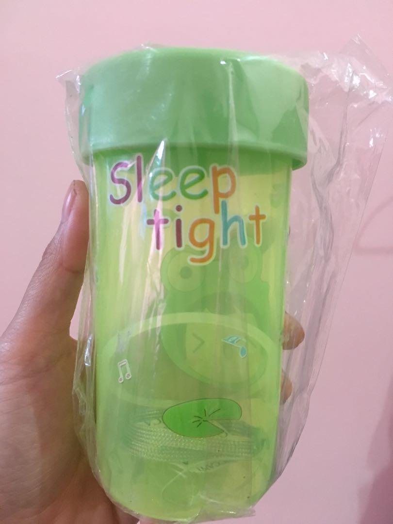 Gelas plastik 330 ml