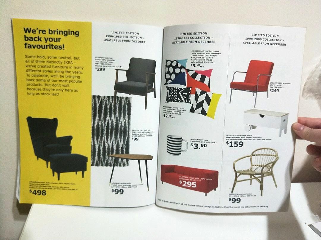 Ikea 2019 Latest Magazine Good Deals