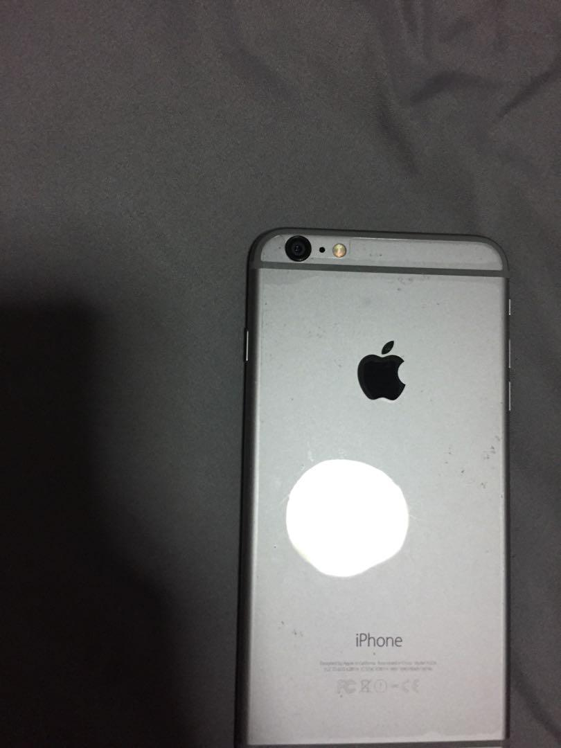 Iphone 6plus for sell