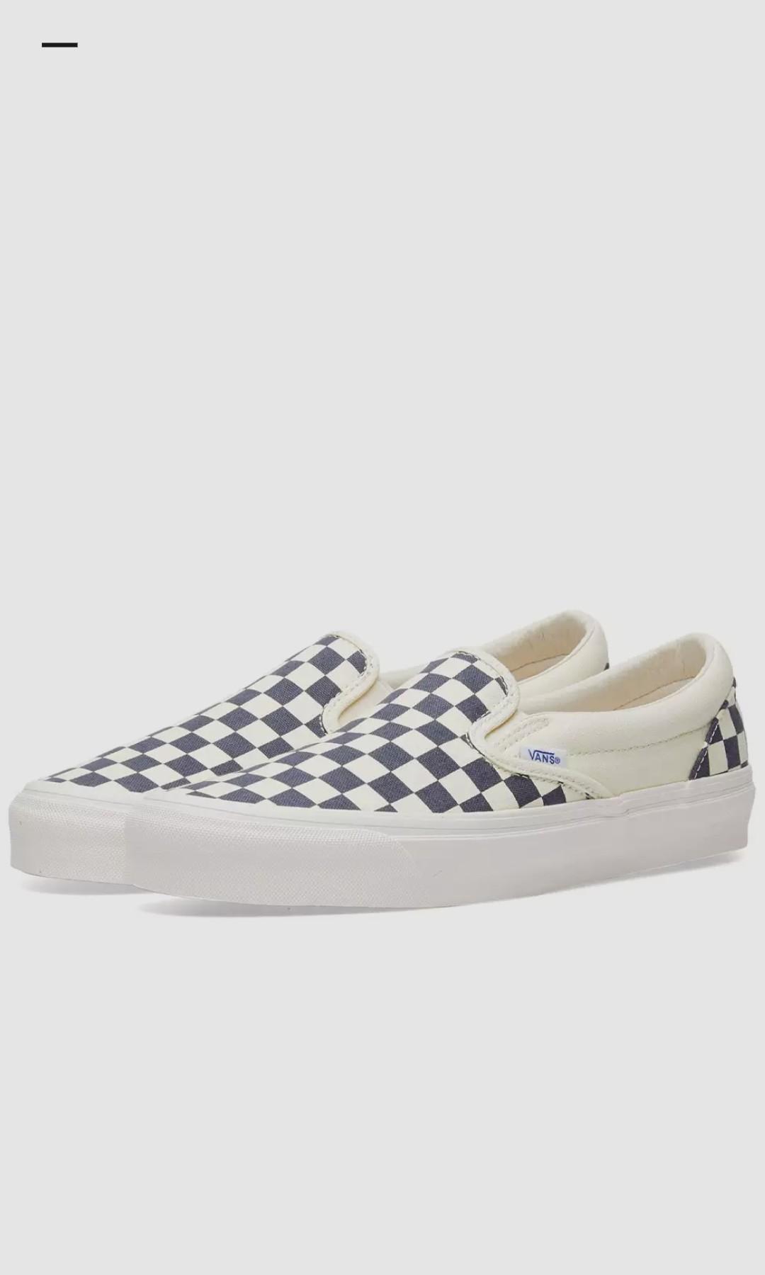 bff5876865 Men sneaker(vans slip on)