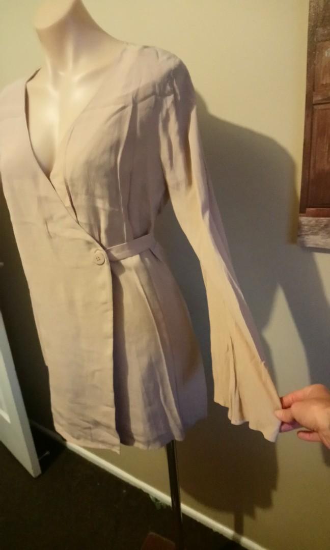 New Harper & Me dress