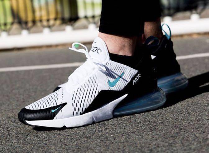 74dd238826 Nike Air Max 270 (Original) - Dusty Cactus, Men's Fashion, Footwear ...