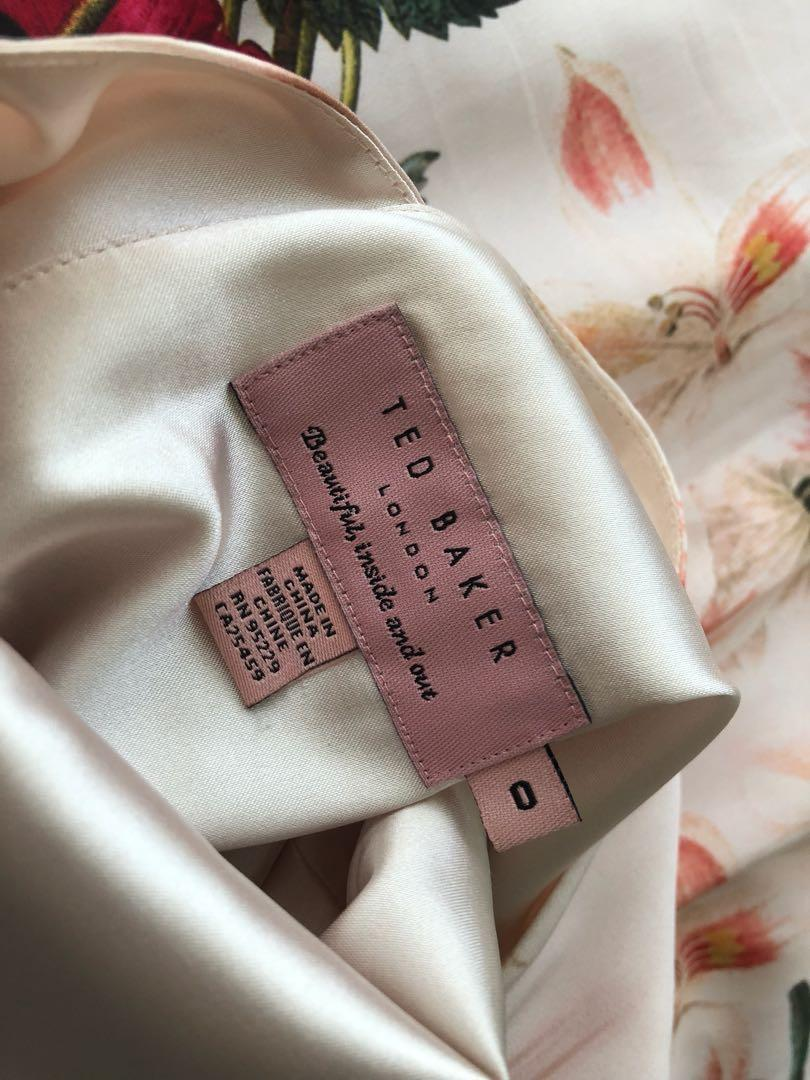 Ted Baker Dress sz0
